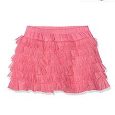 falda de tul para bebe