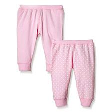 pantalones de bebe niña y niño