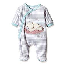 pijama de bebe entero