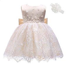 vestidos de bebe para bautizo