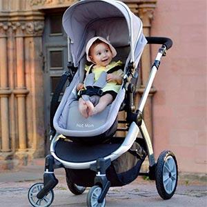 cochesito para bebe