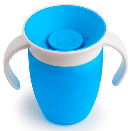 vaso antiderrame Munchkin Miracle