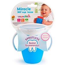 vaso para bebe Munchkin 360 cluster