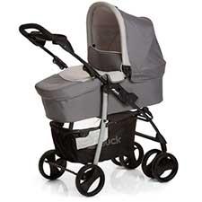 cochesito de bebe Hauck Shopper SLX TrioSet